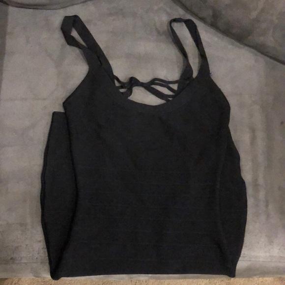 Marciano body con dress xs